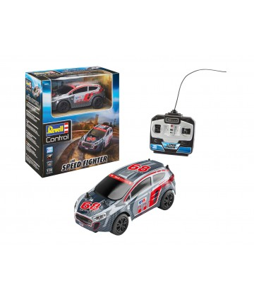 Voiture rallye Speed Fighter