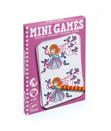 Mini games - les...
