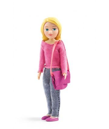 Maison de poupées - Sophie