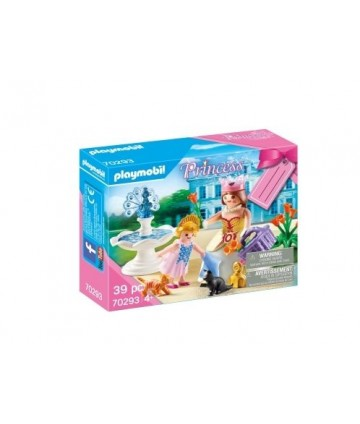 Set cadeau - Princesses