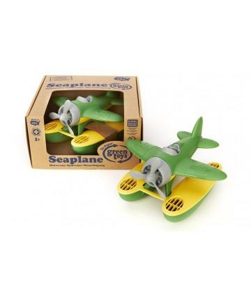 Hydravion vert Green Toys