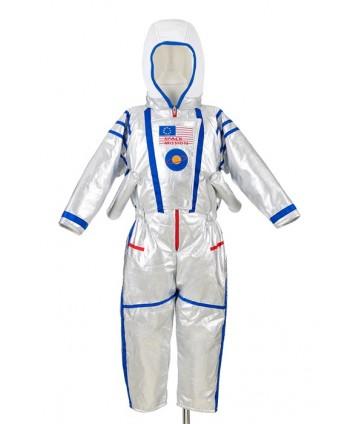 Combinaison astronaute 5-7ans
