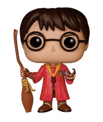 Pop ! Harry Potter - Harry...