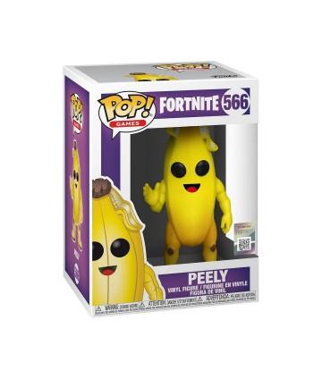 Pop ! Fortnite - Peely 9 cm