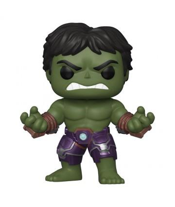Pop ! Marvel's Avengers -...