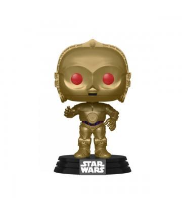 Pop ! Star Wars Episode IX...