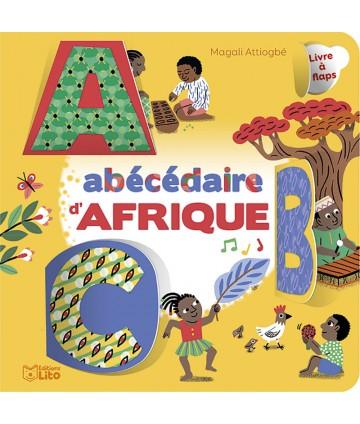 Abécédaire d'Afrique...