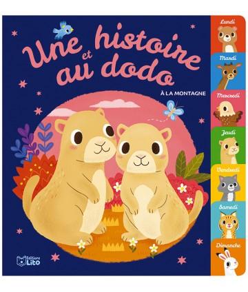Une histoire et au dodo - A...