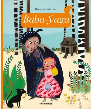 Mini conte Baba Yaga