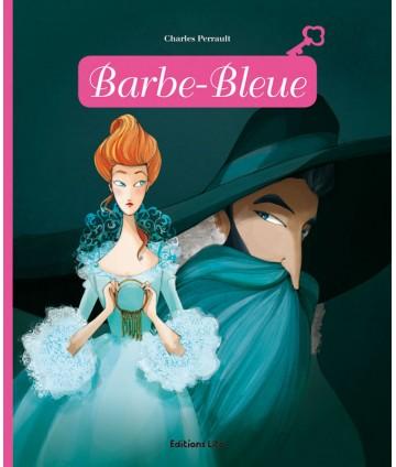 Mini conte Barbe bleue