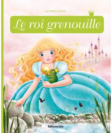 Mini conte Le roi Grenouille
