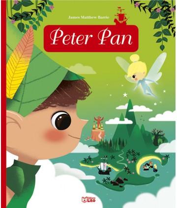 Mini conte Peter Pan