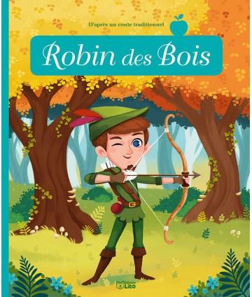 Mini conte Robin des bois