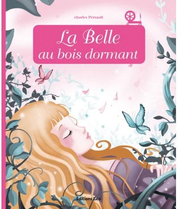 Mini conte La Belle au bois...