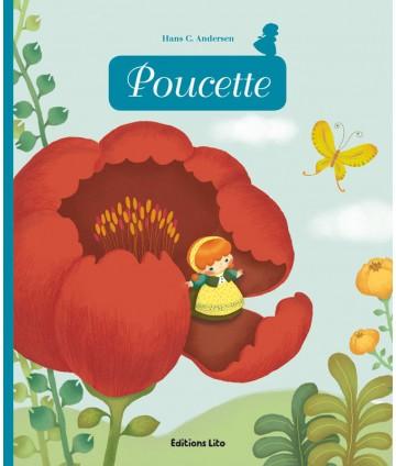 Mini conte Poucette