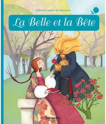 Mini conte La Belle et la Bête