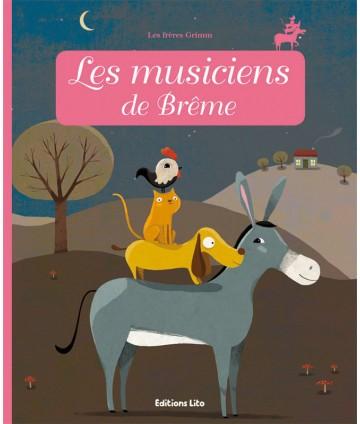 Mini conte Les musiciens de...