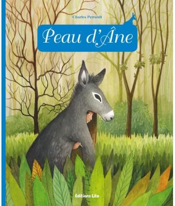 Mini conte Peau d'âne