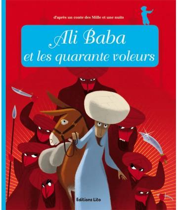 Mini conte Ali Baba et les...