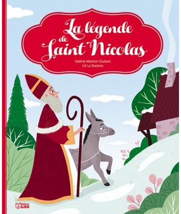 La légende de St NIcolas