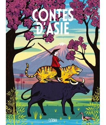 Contes d'Asie