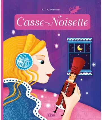 Mini conte Casse-noisette