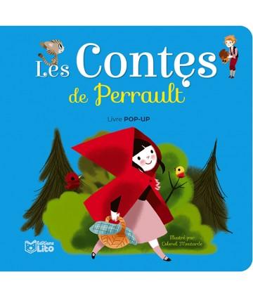 Les contes de Perrault -...