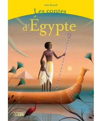 Les contes d'Egypte
