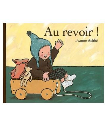 Au revoir ! (coll. Lutins)