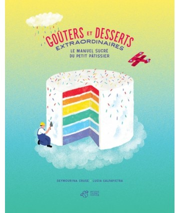 Goûters et desserts...