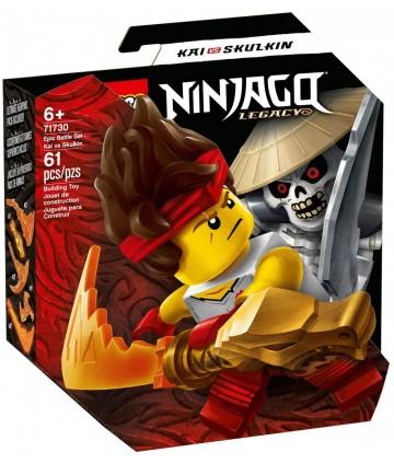 Lego Ninjago - Set de...