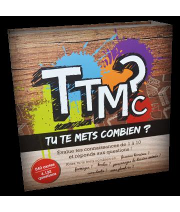 TTMC (tu te mets combien ?)