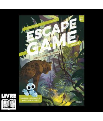 Escape game junior 8 -...