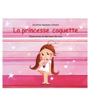 La Princesse Coquette -...