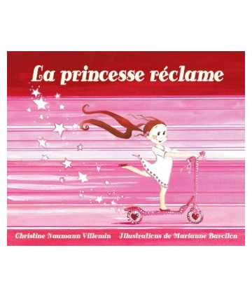 La Princesse réclame (coll....