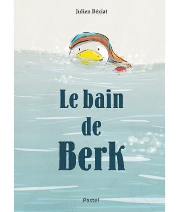Le bain de Berk (coll. Lutins)