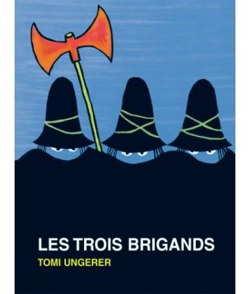 Les trois brigands - Tomi...