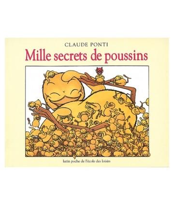 Mille secrets de poussins...