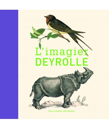 Imagier Deyrolle