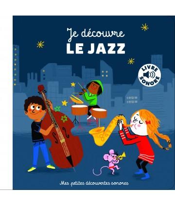 Je découvre le jazz (MPDS)