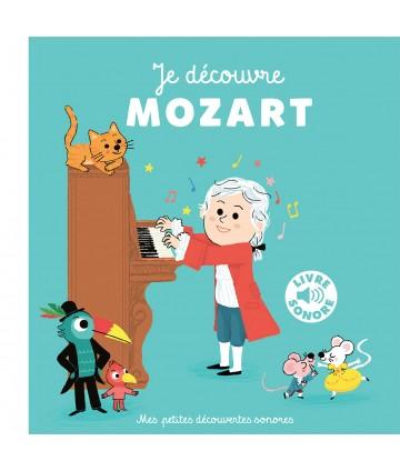 Je découvre Mozart (MPDS)