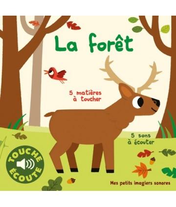 La forêt (MPIS)