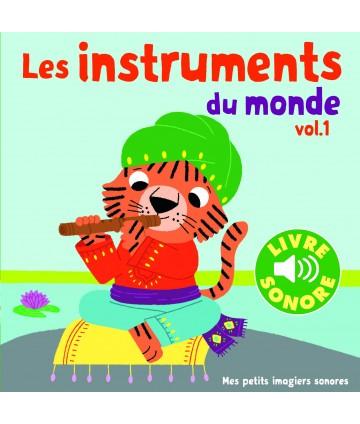 Les instruments du monde -...