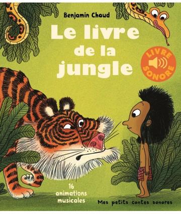 Livre de la jungle (MPCS)