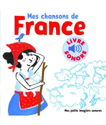 Mes chansons de France V1...