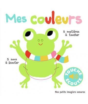 Mes couleurs (MPIS)