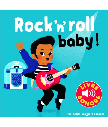 Rock'n roll baby (MPIS)