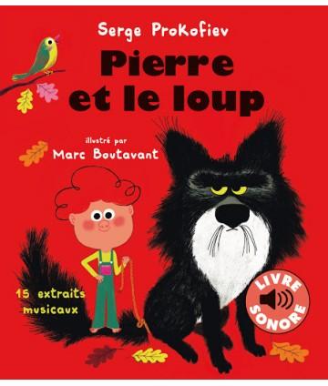 Pierre et le loup (MPCS)