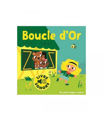 Boucle d'or (MPIS)