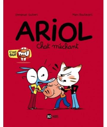 Ariol T06 - Chat méchant